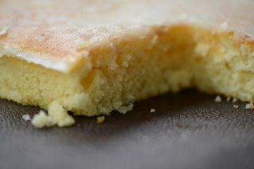 Victoria Sponge Slice