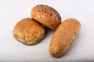 Multiseed Rolls/Crusty/Vienna/Soft