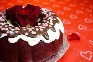 Rich Chocolate Bundt Cake