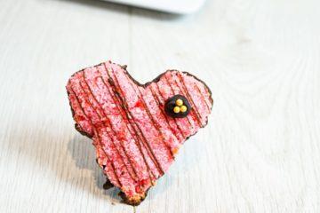 Koko Valentine's Heart
