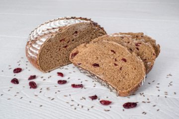 Caraway and Cranberry