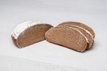 80% Rye Bread