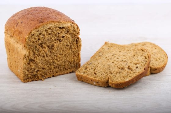 Multiseed Bread