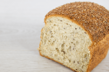 White Multiseed Bread
