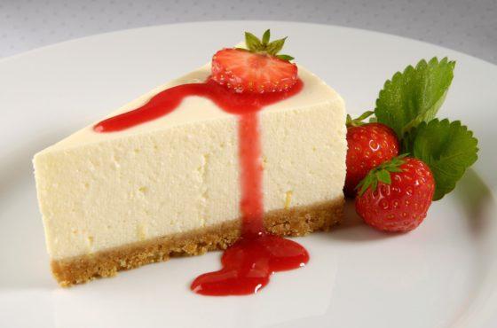 Cheesecake Mix