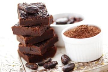 American Brownie Complete