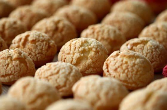 Choux Paste Mix