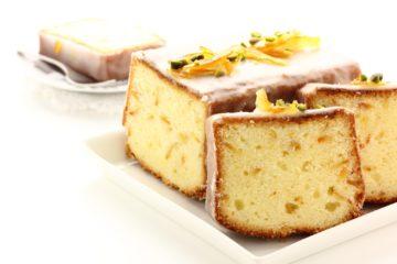 Bacom Cake Plus