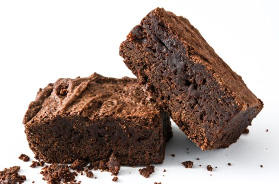 Brownie Bake