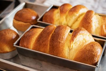 Brioche Paste 10% Concentrate