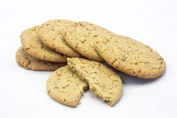 Oat & Barley Cookies