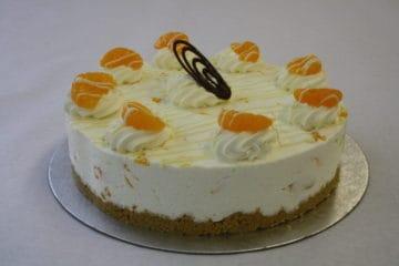 Orange Paste