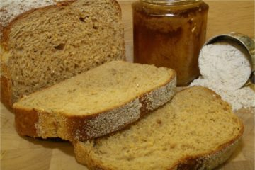 Spelt and Honey Bread Mix