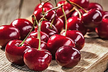 Black Cherry Fruit Filling