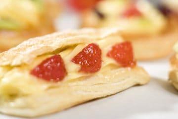 Bakels NHAV Pastry Margarine