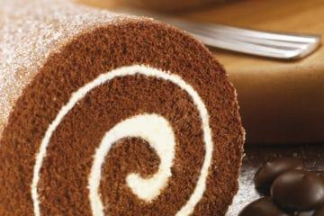 Cake & Sponge Products